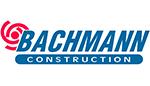 Bachmann Construction